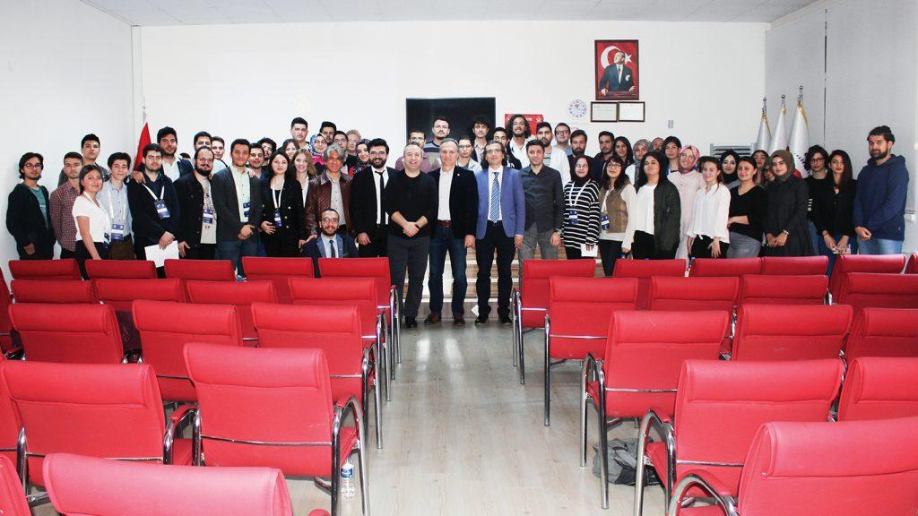 Konya'da geleceğin hekimliği konuşuldu
