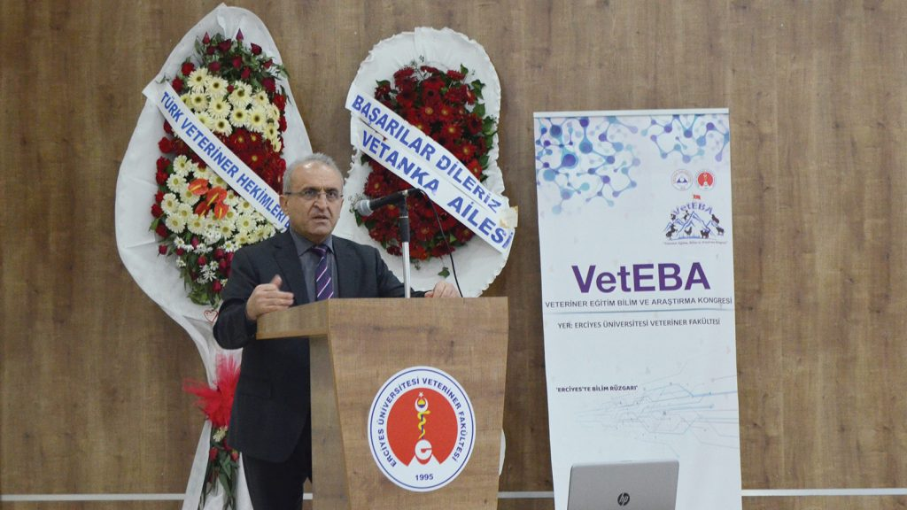 İnterhas VetEBA 2019 Kongresine katıldı