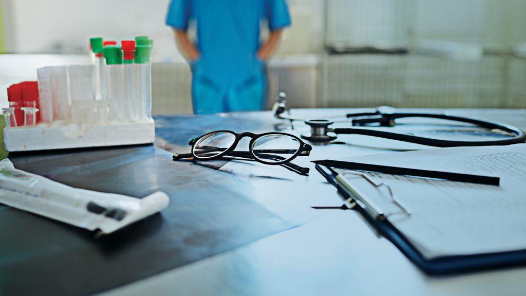 Veteriner klinik yönetimi ve işletmeciliğine giriş