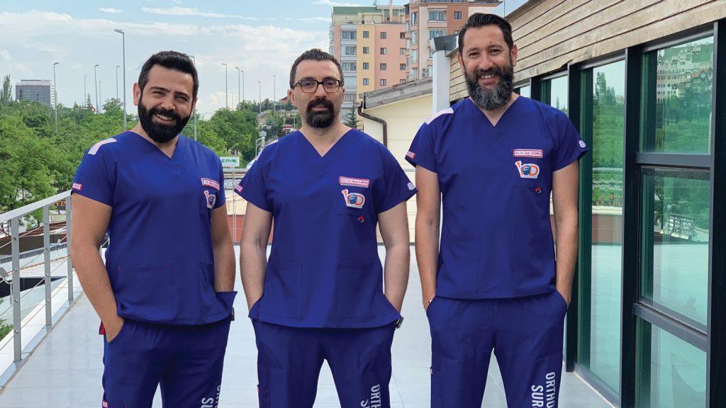 Veteriner Ortopedi ve Travmatoloji Kongresine geri sayım başladı!