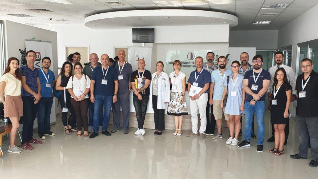 Hasvet Medikal, önemli etkinliklerin destekçisi oldu!