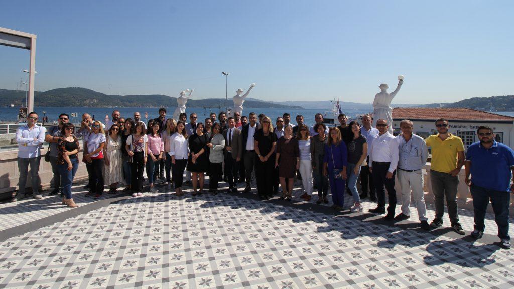 Nestlé Purina, Purina Veteriner Akademi ile Türkiye turunda!