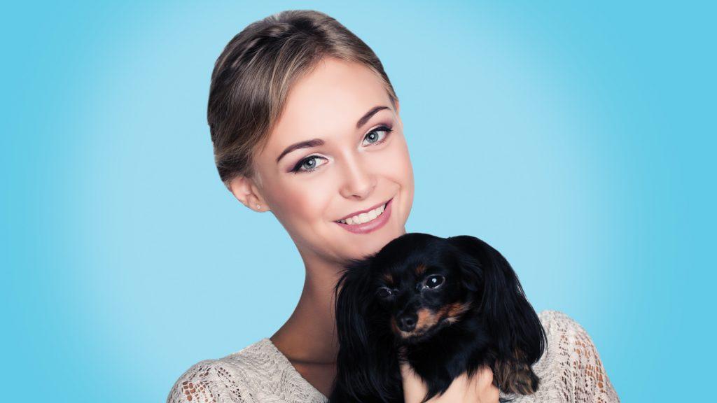 Köpek & insan otoimmün ensefaliti benzerliği