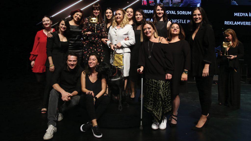 Nestlé Purina'ya Felis'te çifte ödül!