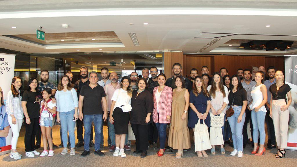 Purina Veteriner Akademi ile Nestlé'nin son durağı Adana!