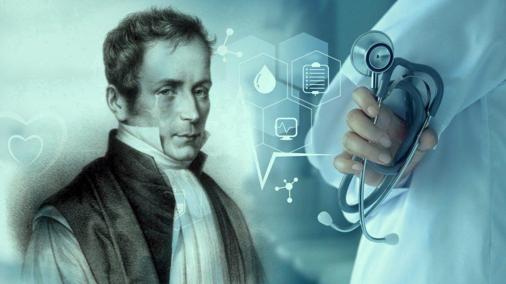 Günümüzün vazgeçilmezi  Stetoskop nasıl hayatımıza girdi?