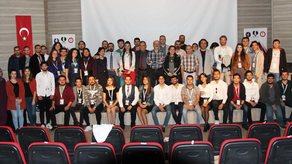 İdealist öğrenci topluluğu Kırıkkale IVSA'dan sektörü bir araya getiren kongre