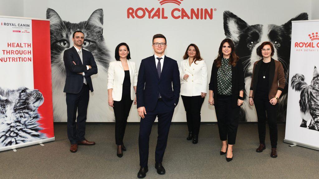 Royal Canin, 'Hayvanlar için  Daha İyi Bir Dünya'  yaratıyor!