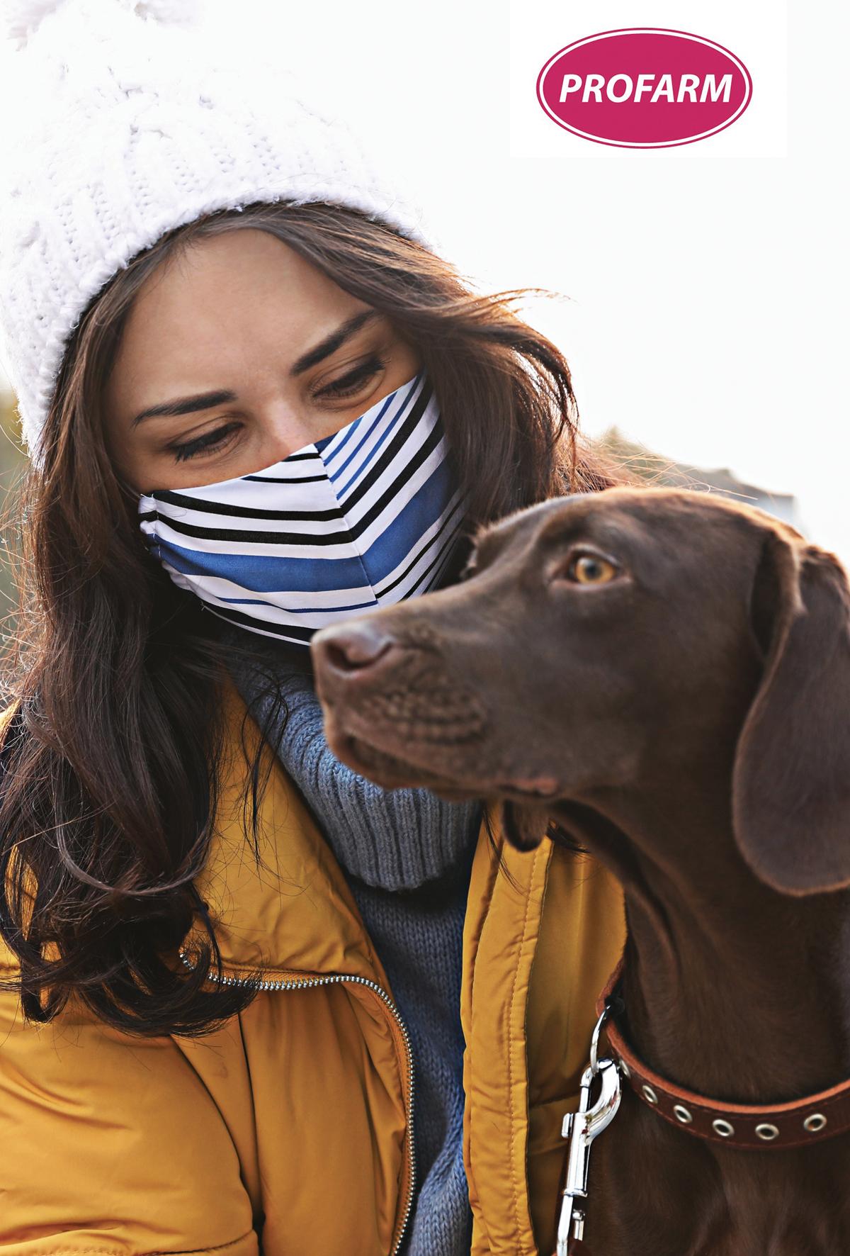 Petlerde biyogüvenlik ve enfeksiyonların kontrolü