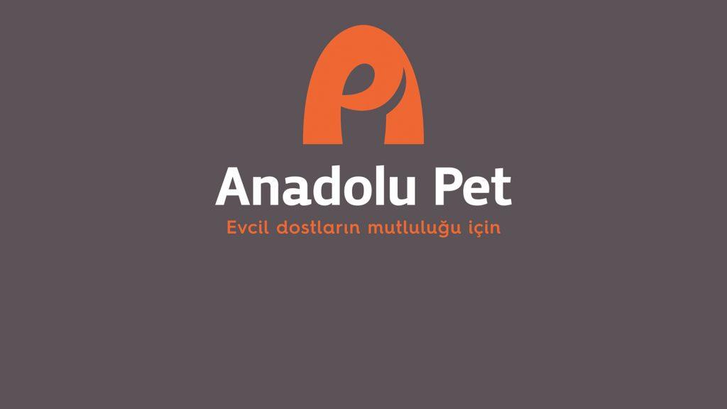Anadolu Pet, yeni kurumsal kimliğini temsil eden logosu ile yola devam ediyor!