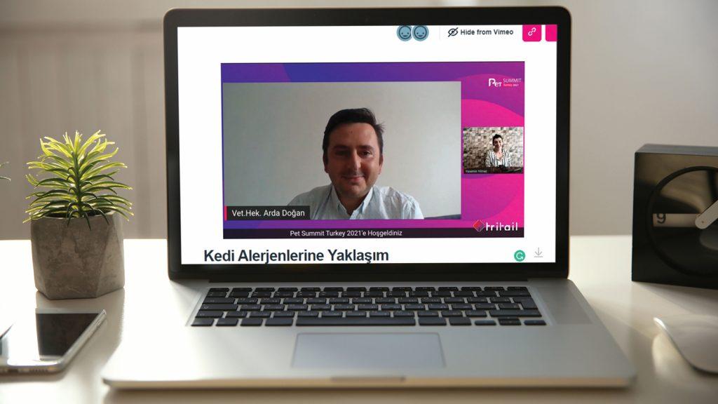 Nestlé Purina PetCare, Pet Summit Turkey'de yer aldı