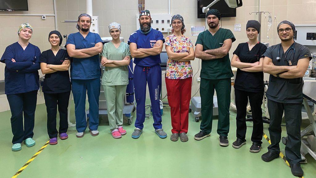 Temporomandibular luksasyon (TML)